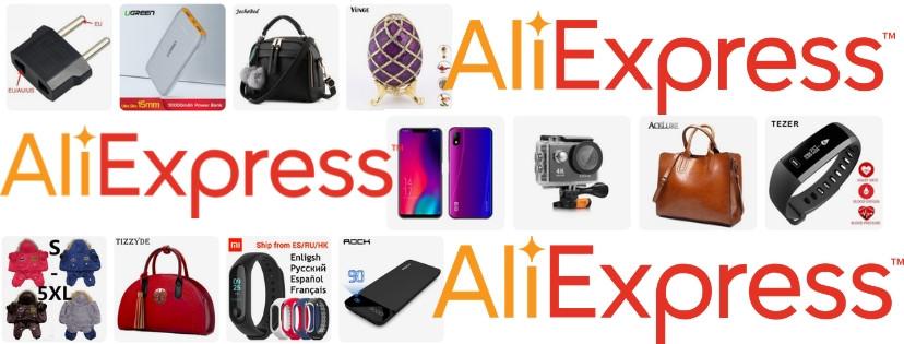 Top 10 nejprodávanějšího zboží z číny na Aliexpress