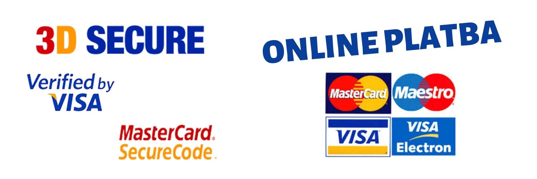 Nakupování vs. bezpečné online platby