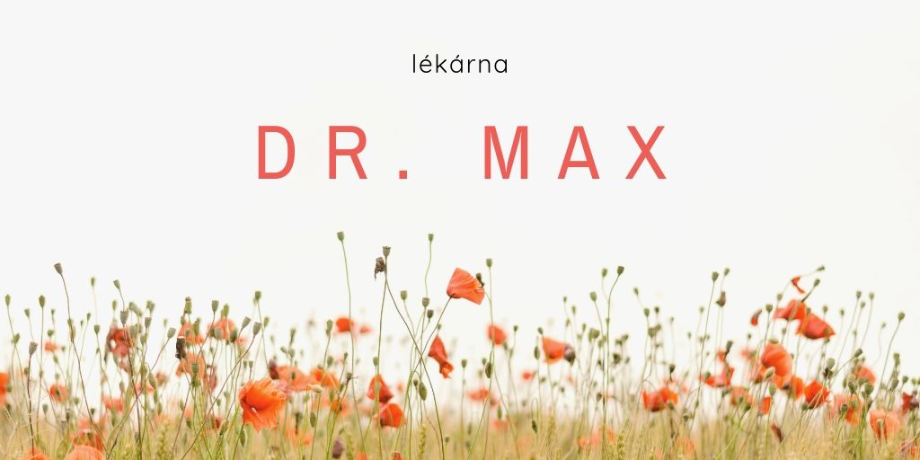 Lékárna Dr. Max